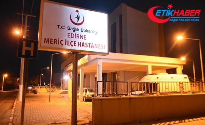 Edirne'de 3 kaçağın cesedi bulundu