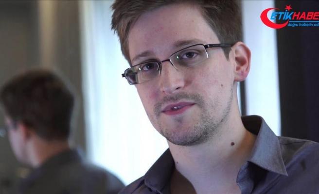 Edward Snowden: Suudi Arabistan casus yazılımı almasa Kaşıkçı hayatta olabilirdi