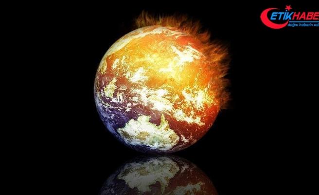 En sıcak dördüncü yıl: 2018