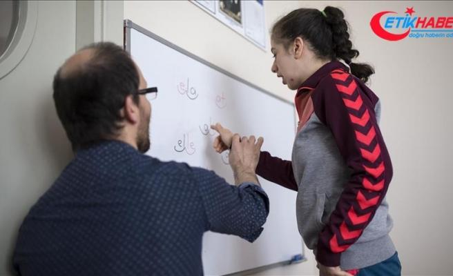 Engelliler için verilen eğitim desteği tutarları belirlendi