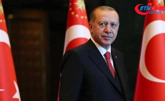 Erdoğan: 31 Mart kampanyasında file ve bez torba kullanacağız