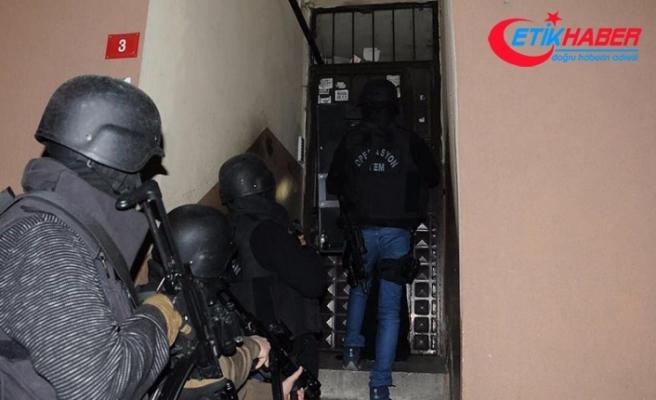 Eylem hazırlığındaki 2 DEAŞ'lı yakalandı