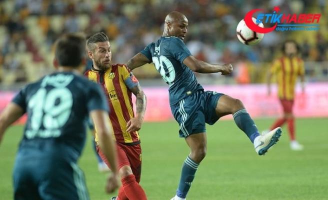 Fenerbahçe'nin konuğu Yeni Malatyaspor