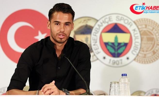 Fenerbahçe Reyes'i kiraladı