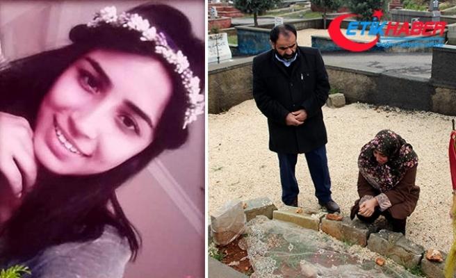 Feray Şahin'i öldüren polise tahliyeyi, ceza dairesi onadı