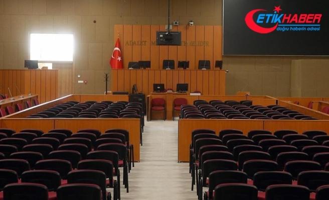FETÖ'nün TSK yapılanmasına yönelik soruşturmada 26 tutuklama