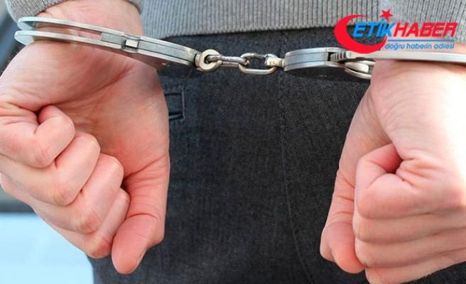 FETÖ'nün 'Sındırgı hadimesi' İstanbul'da yakalandı