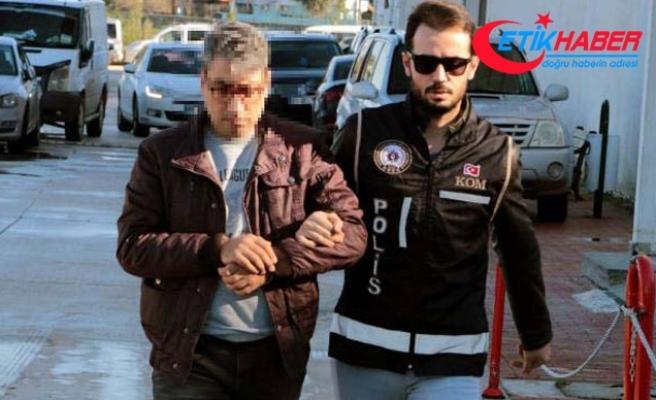 FETÖ şüphelisi Jandarma İstihbarat Müdürü Vekili Binbaşı tutuklandı