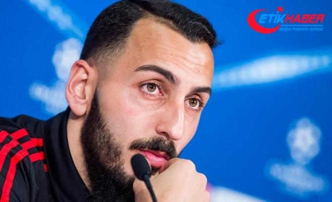 Galatasaray Mitroglou'nun transferi için görüşmelere başladı