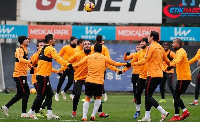 Galatasaray, Boluspor deplasmanında
