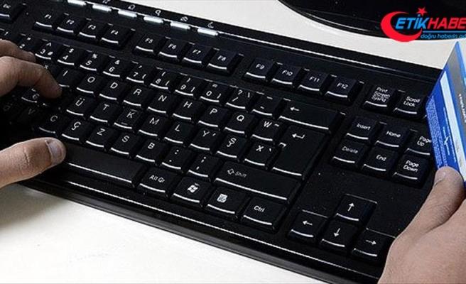 Genç USMED'ten sahte banka sitesi uyarısı