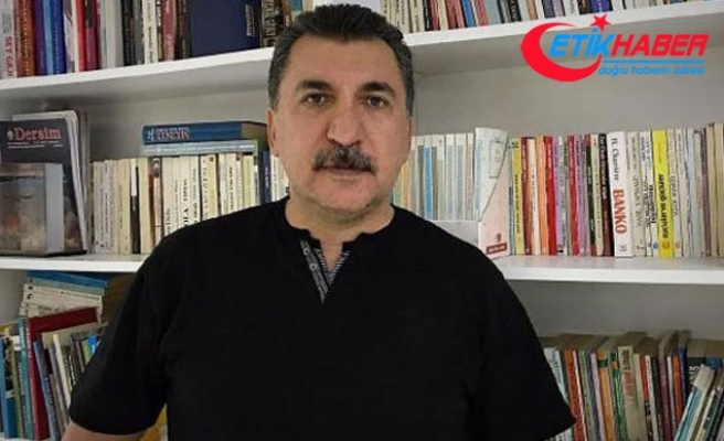 Gözaltına alınan Ferhat Tunç, adliyeye sevk edildi