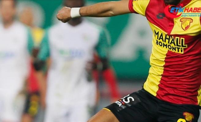 Göztepe'de biri futbolcu 3 kişinin Kovid-19 testi pozitif çıktı