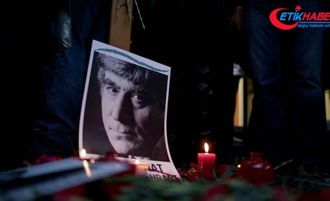 'Güvercin tedirginliğinde' biten bir hayat: Hrant Dink