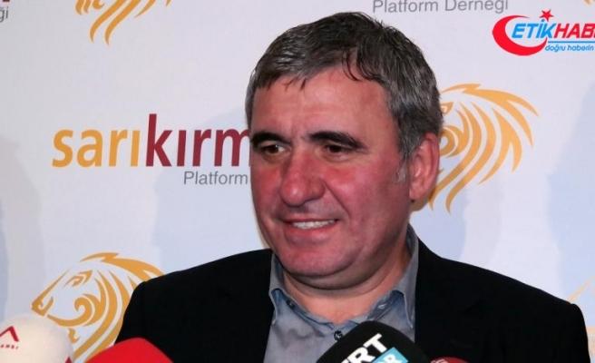 Hagi'nin şampiyonluk favorisi Medipol Başakşehir