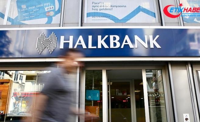 Halkbank'tan esnaf ve sanatkara 22 milyar lira kredi desteği