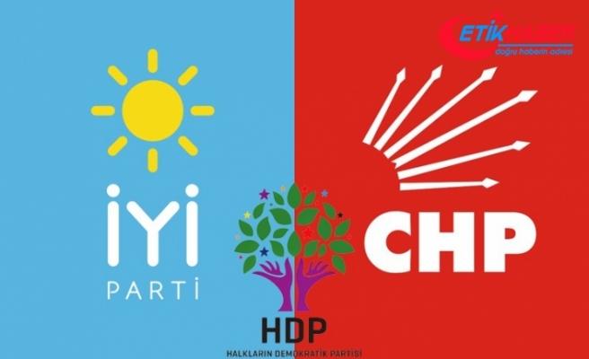 HDP'li Celal Doğan, İP ve CHP'nin Ortak Adayı Oluyor