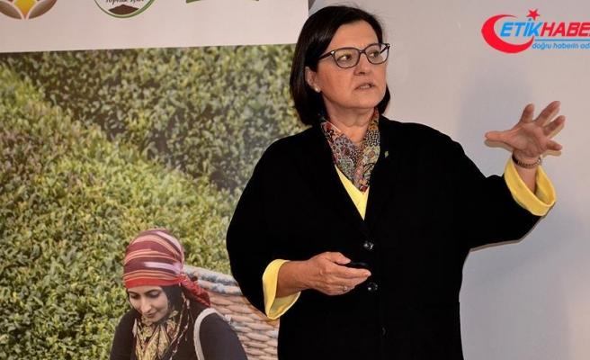 'Her Dem Toprak İçin' projesi 2020'ye kadar sürecek