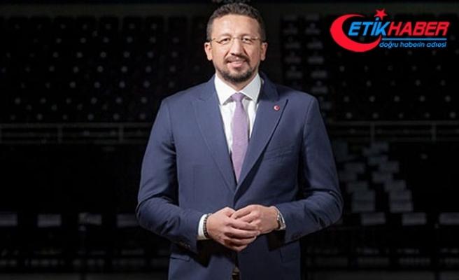 """Hidayet Türkoğlu ve Ömer Onan: """"Bir hayalimiz var"""""""
