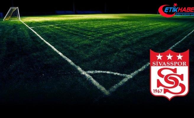 Hugo Vieira Demir Grup Sivasspor'da