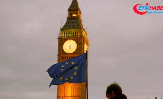 İngiltere'de kritik Brexit oylaması bugün