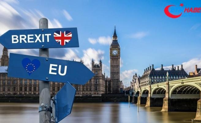 İngiltere'de yedek askerlere 'anlaşmasız Brexit' görevi
