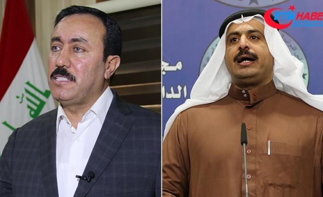 Iraklı milletvekillerinden 'İsrail ziyareti' iddiasına yalanlama