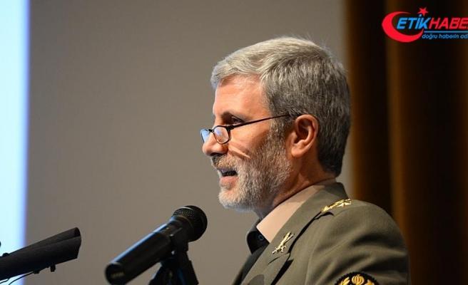 İran'dan Batı'ya 'İrademizi test etmeyin' çıkışı