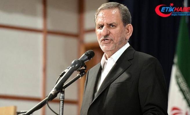İran'dan 'halkın itirazlarına kulak verilmeli' çıkışı