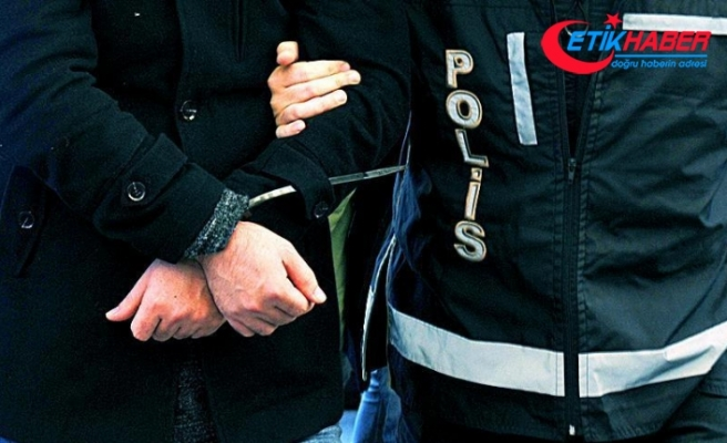 İstanbul'daki bombalı saldırının şüphelisi Van'da yakalandı