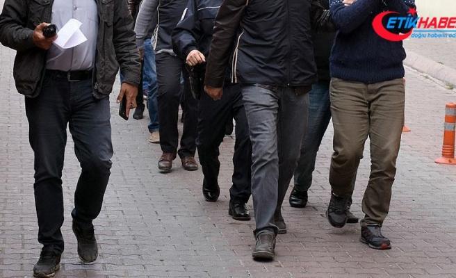 Kırıkkale merkezli FETÖ operasyonu: 30 gözaltı kararı