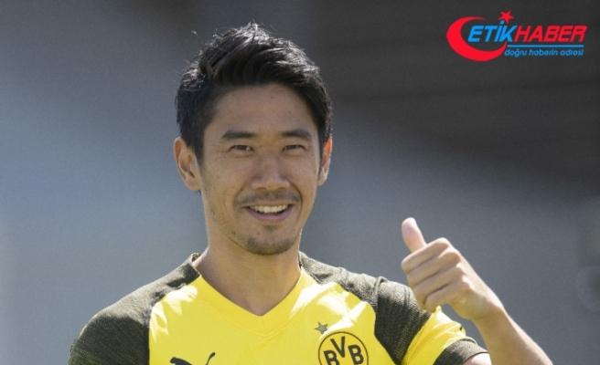 Kagawa transferinin detayları ortaya çıktı