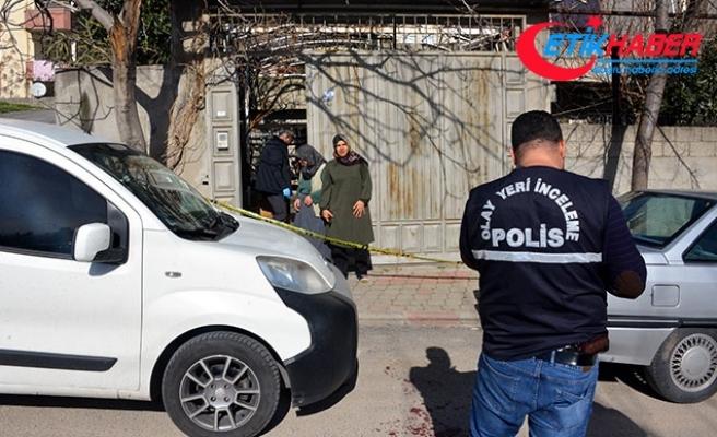 Kahramanmaraş'ta silahlı söz kesme kavgası: 2 yaralı