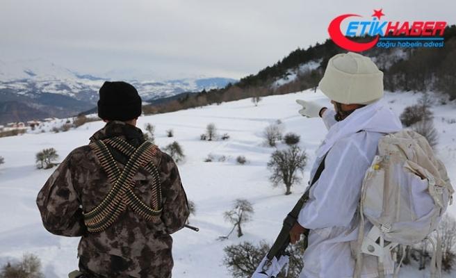 Karadeniz'de PKK'ya büyük darbe: Sözde Karadeniz Açılım Grubu'ndaki 22 terörist etkisiz hale getirildi
