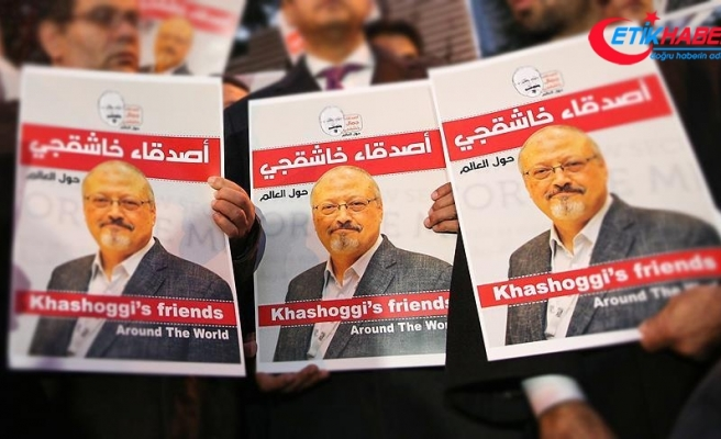 'Kaşıkçı cinayeti Suudi önderliğindeki kanunsuzluk modelini ortaya çıkardı'