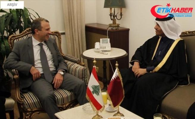Katar'dan Lübnan ekonomisine 500 milyon dolarlık destek