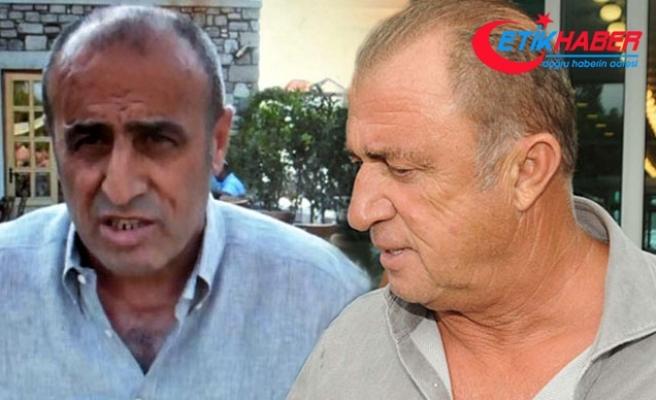 Kebapçıdaki kavgada Fatih Terim'e 3 bin TL para cezası