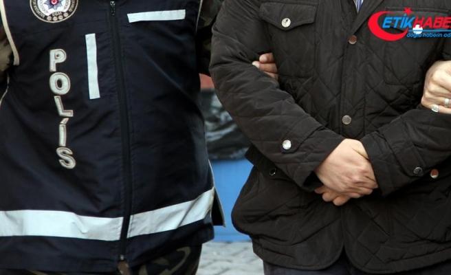 Kemal Batmaz'a 9 'mahrem imam' gözaltında