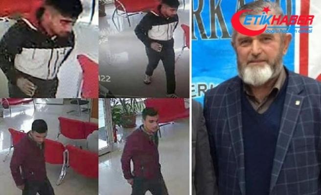 Kıbrıs gazisinin parasını çaldılar, gece kulübünde yakalandılar
