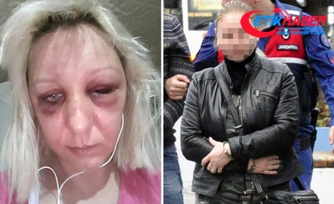 Kırgız kadın, vatandaşı kadınlar tarafından dövülüp, fuhuşa zorlandı