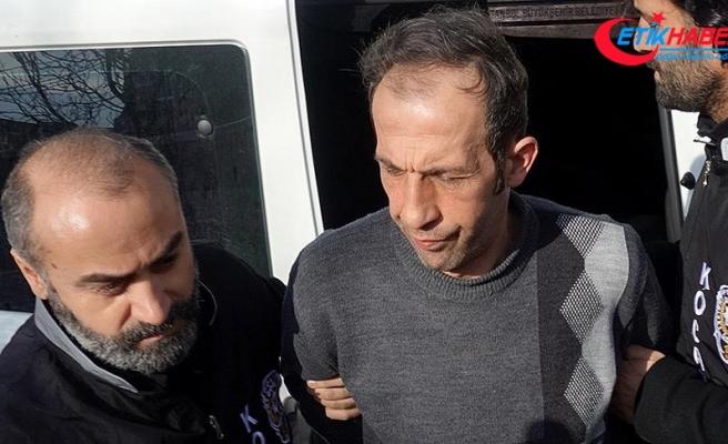 Kocaeli'de anne ve kızının kaybolması soruşturmasında 6 tutuklama