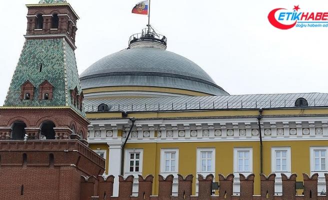 Kremlin 'İsrail seçimlerine müdahale' iddialarını reddetti