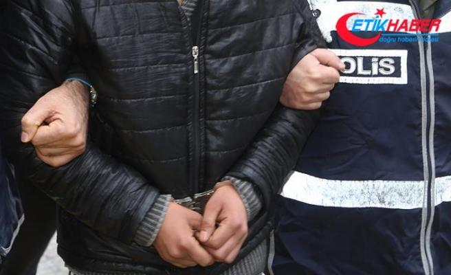 Kuşadası İlçe Jandarma Komutanına FETÖ'den gözaltı