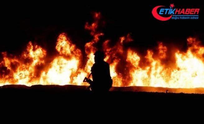 Meksika'da boru hattındaki patlamada ölü sayısı 114 oldu