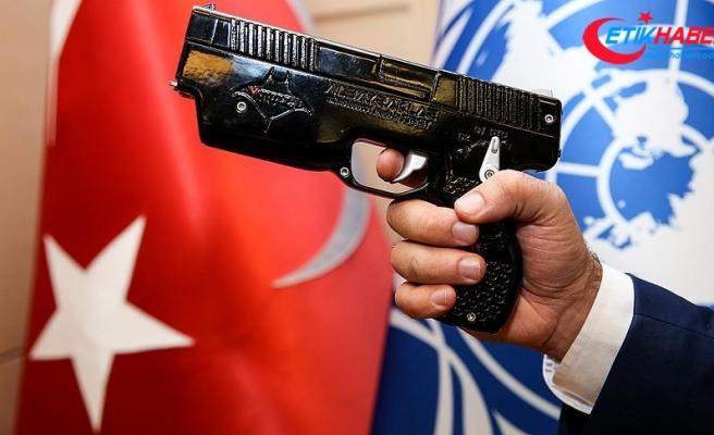 Milli enerji silahı Wattozz için yeni yurt dışı satış sözleşmesi