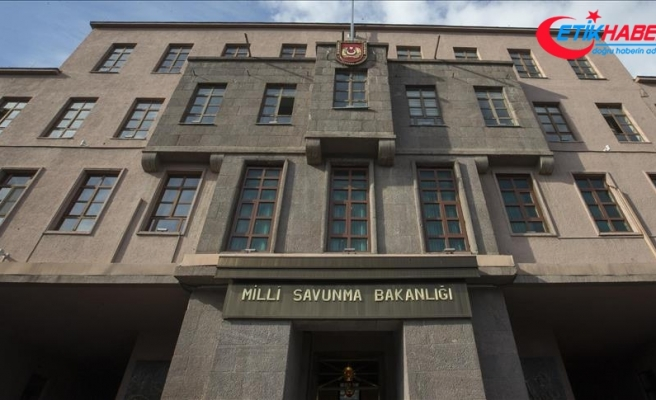 'Son 7 ayda 1076 personel FETÖ'den açığa alındı'