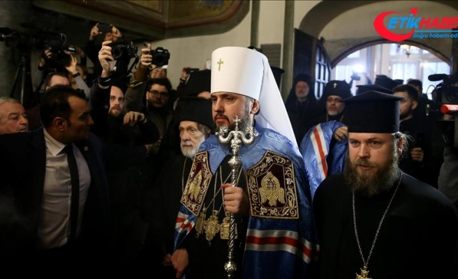 Moskova Patrikhanesi'nden 'otosefal' tepkisi