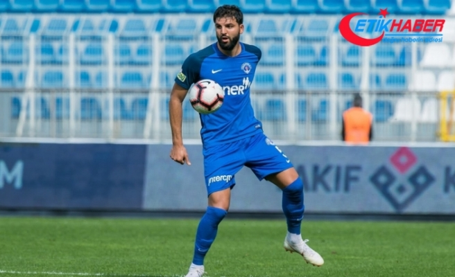"""""""Mustafa Denizli bizi şampiyon olacağımıza inandırdı"""""""