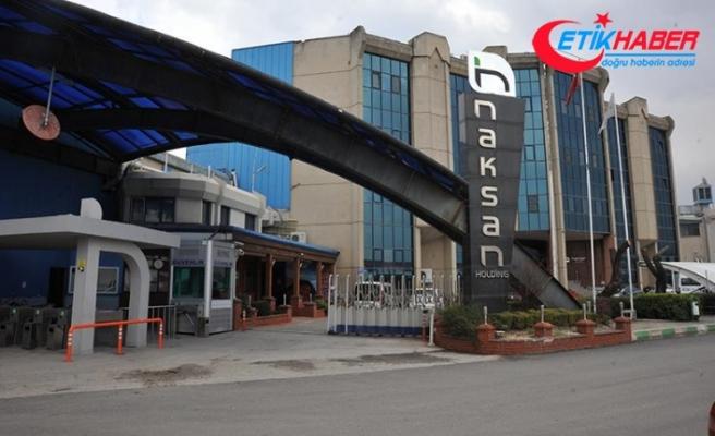Naksan Holding'in eski yöneticilerine FETÖ'den kırmızı bülten