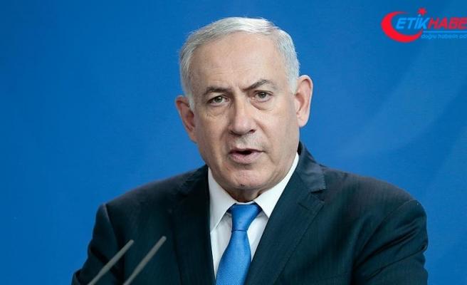 'Netanyahu Katar fonlarının Gazze'ye transferini durdurdu'